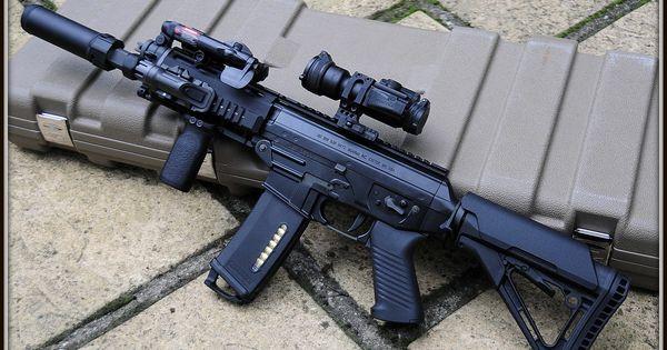 SIG 556... THIS ONE IS ON THE WAY!! | DAD, CAN I PUT A GUN ...