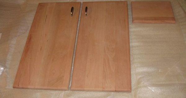 Slab Kitchen Cabinet Doors Makes All Kinds Of Doors
