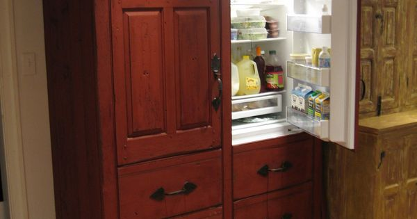 Kitchen Timeless Kitchen Cabinetry Hide That