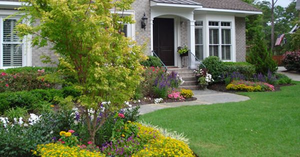 Dallas Curb Landscaping Ideas: Residential Landscaping In Dallas Fort Worth