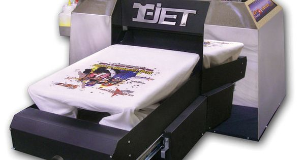 The Important Suggestions For T Shirt Printing Business