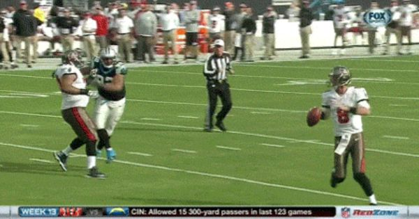 Quite Possibly The Saddest Pass In Nfl History The Best Gifs Of Nfl Week 13 Like Tears In Rain