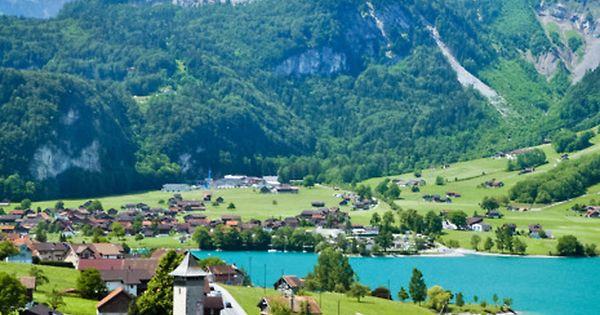 Switzerland travel Switzerland