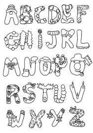 Bildergebnis Fur Desenhos De Letras Bonitas Do Alfabeto