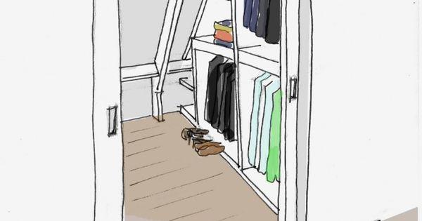 Van zolder tot slaapkamer 5 tips stek magazine lisette schoenmaker de verbouwingsarchitect - Uitbreiding van de zolder ...