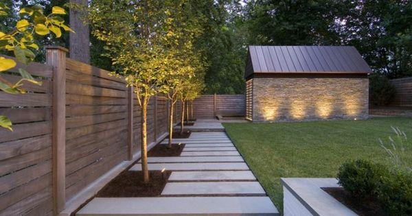 Choisissez un panneau occultant de jardin gardens for Panneau exterieur occultant