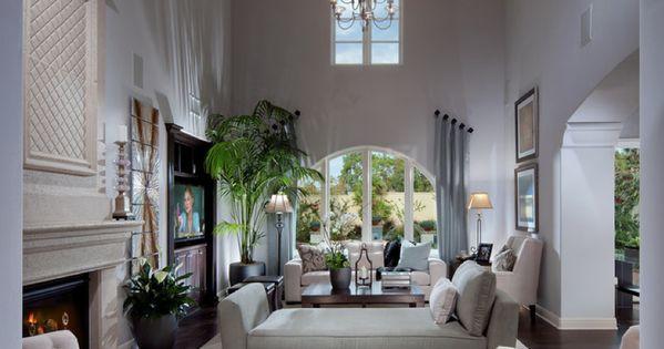 long narrow room center fireplace furniture layout sala comedor tips pinterest sala. Black Bedroom Furniture Sets. Home Design Ideas