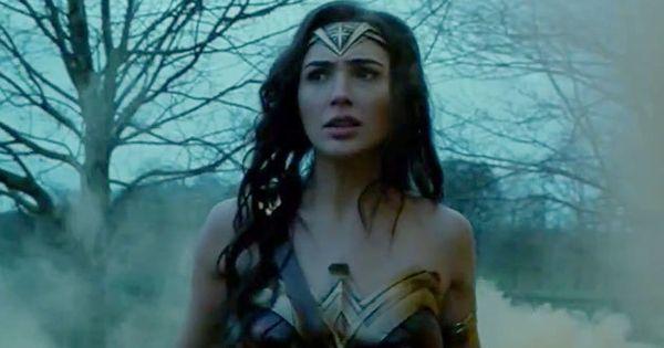 Wonder Woman (2017) 123 Movies Online