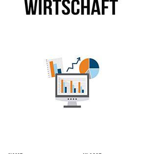 Wirtschaft Deckblatt In 2020 Deckblatt Schule Wirtschaft Deckblatt