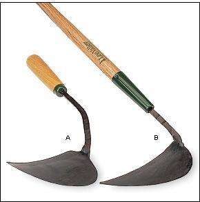Ho Mi Diggers Lee Valley Tools Garden Tools Organic Gardening Tips Lee Valley Tools