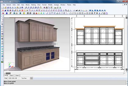 Free Cabinet Design Software Kitchen Drawing Tool Free Kitchen Design Cupboard Design Kitchen Design Software