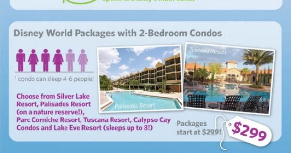 4 of july vacation deals