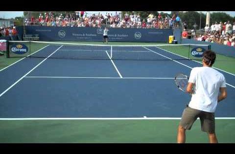 Pin On Roger Federer
