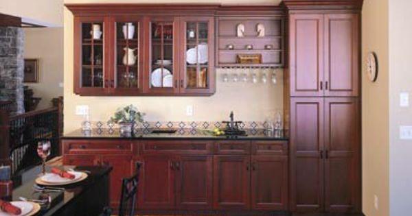 Diseños de cocinas pequeñas en forma de u con alacena   buscar con ...