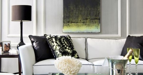 7 Totally Doable Ideas For Redoing Your Living Room