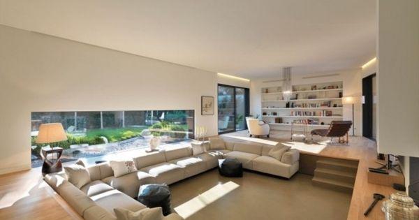 Wohnzimmer Modern Luxus Moderne Wohnzimmer Designs Moderne ... Wohnzimmer Modern Vintage