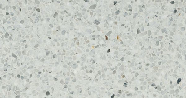 For Floor White Terrazzo Tile Stone Eichler Bathroom