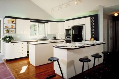 How To Install Electric Outlets On A Kitchen Island Kitchen Cabinet Remodel Tuscan Kitchen Interior Design Kitchen