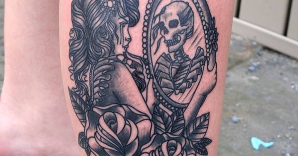 Tattoo On My Leg  Tattoos Pinterest New Legs And