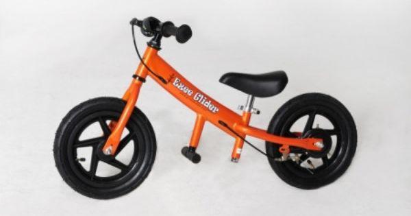 Ezee Glider 12 Balance Bike Bike Gliders