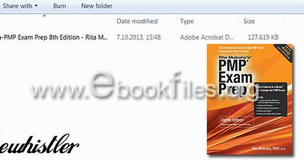 rita mulcahy 8th edition pdf free online