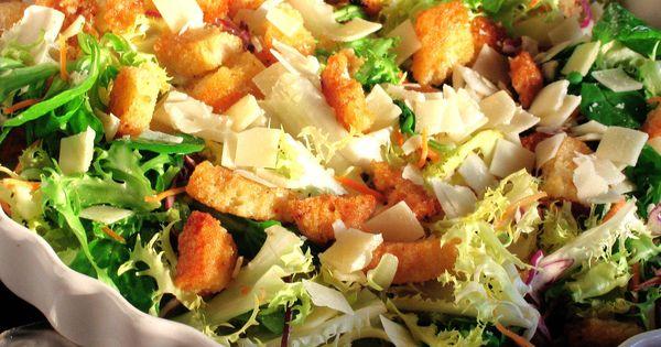 Ensaladas gourmet pinterest ensaladas comida y recetas - Ensaladas gourmet faciles ...