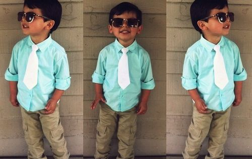 hipster baby clothes - cutest ever for a little boy!