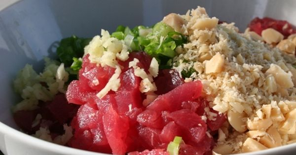 basic pierogi basic crepes recipes ahi poke tuna poke ahi poke basic ...