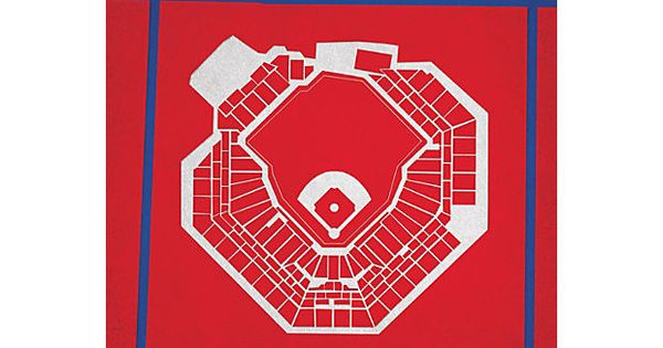 Citizens Bank Park In PA On OneKingsLanecom Ideas For