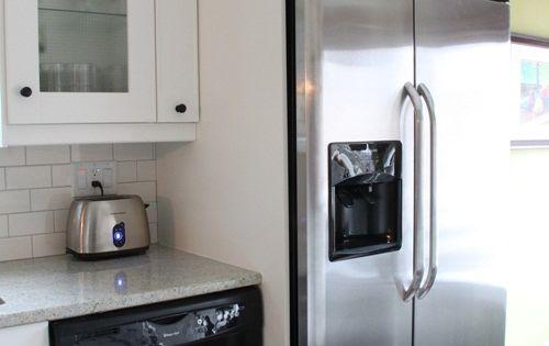 Best Ikea Kitchen Renovation Cost Breakdown Cabinets Built 400 x 300