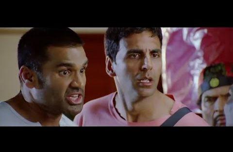 De Dana Dan Akshay Kumar Sunil Shetty Comedy Youtube Dls Manoranjan Akshay Kumar Comedy Dan