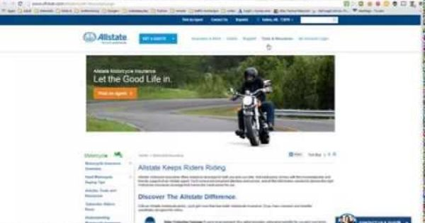 Motorcycle Insurance Quotes In California Motorcycle Insurance