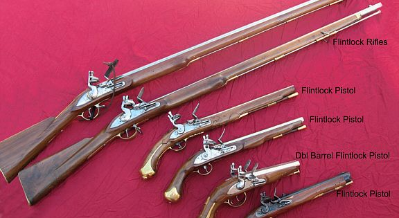 american revolutionary war weapons | All text, photographs ...