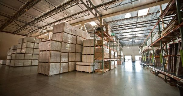 warehouses on pinterest