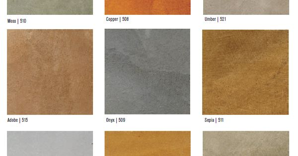 Water Based Stain Sc 35 Color Chart Offered By Westcoat