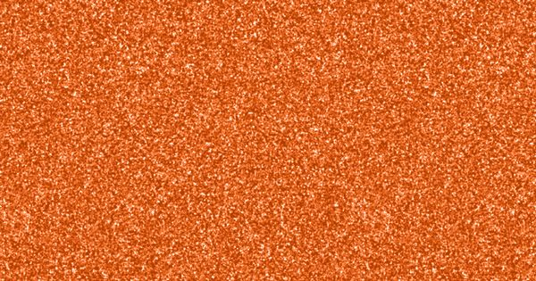 Orange Glitter, Sparkle, Glow Phone Wallpaper - Background ...