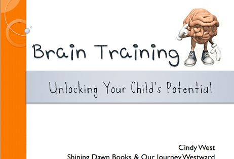 Brain Training: FUN Ways to Build Stronger and Faster
