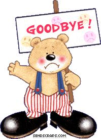 Thank You Animasi Bergerak : thank, animasi, bergerak, GOODBYE!, Goodbye, Images,, Animated, Animation