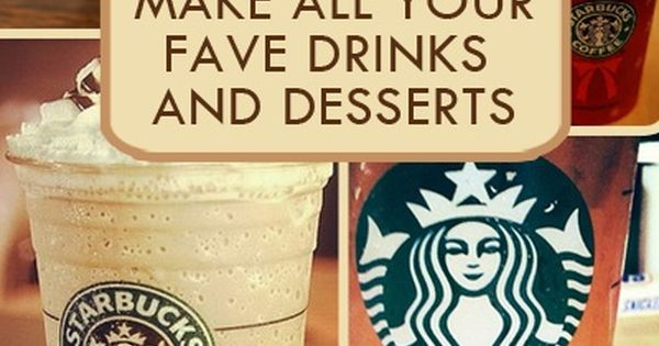 YES. Starbucks recipe book. This is awesome, and totally legit. :D |