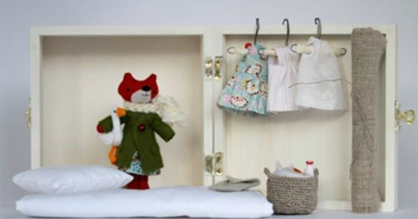 10 Great Handmade Toys!