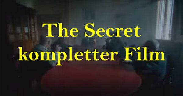 The Secret Deutsch Ganzer Film Dh Das Geheimnis Das Gesetz Der Anziehung N Ganze Filme Filme The Secret