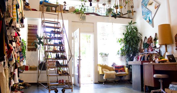 Consignment Shops In San Francisco Best Thrift Shops Library Ladder And Valencia