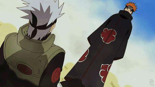 Imagem Relacionada Kakashi Kakashi Desenho Anime