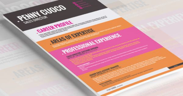Beautiful resume samples and examples Our resume templates are - Different Resume Templates