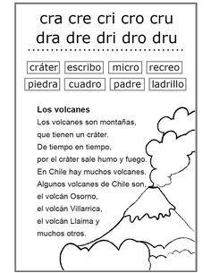 Pin De Maria Jose Bustamante En Lectura Lectura Y Escritura