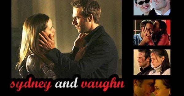 sydney and vaughn relationship timeline
