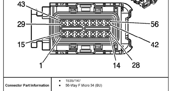 Diagram  2005 Chevy I Need A Complete Wiring Diagram