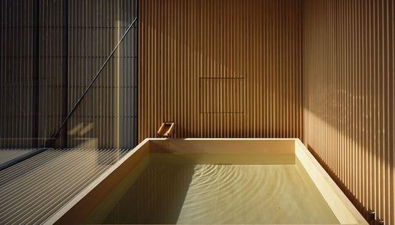 Kengo Kuma et la simplicité du bambou