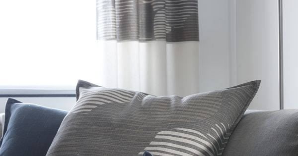 ambiance tissu sunset gris collection heytens rideau duo. Black Bedroom Furniture Sets. Home Design Ideas