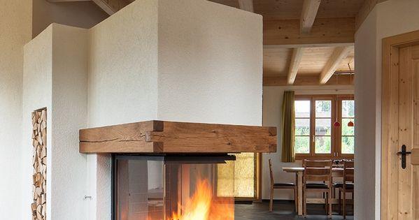 chemin e 3 seiten kamin kamin pinterest wohnzimmer ofen und wohnen. Black Bedroom Furniture Sets. Home Design Ideas